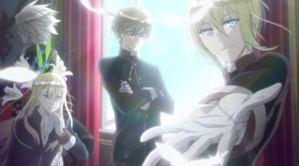 four princes f