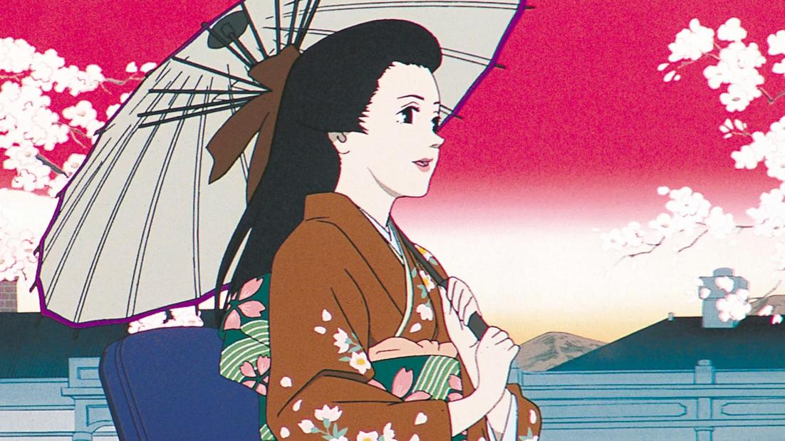 chiyoko rides